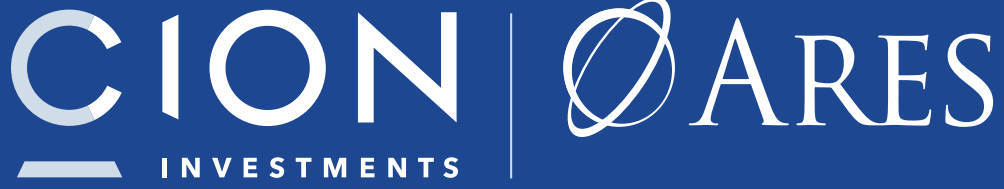 Cion Investments - Ares